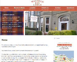 mayfieldlodge-guesthouse.co.uk