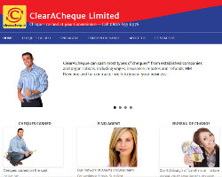 ClearACheque Limited