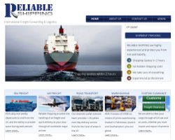 Reliable Shipping Limited
